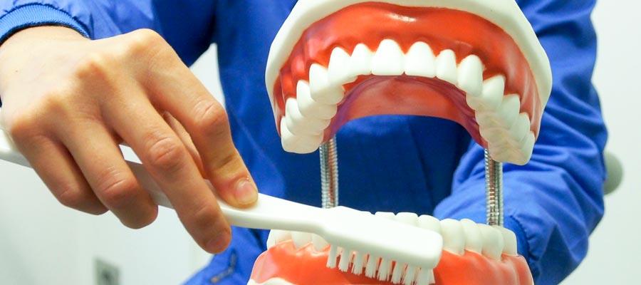 igiene dentale studio dalessandri | dentista bergamo