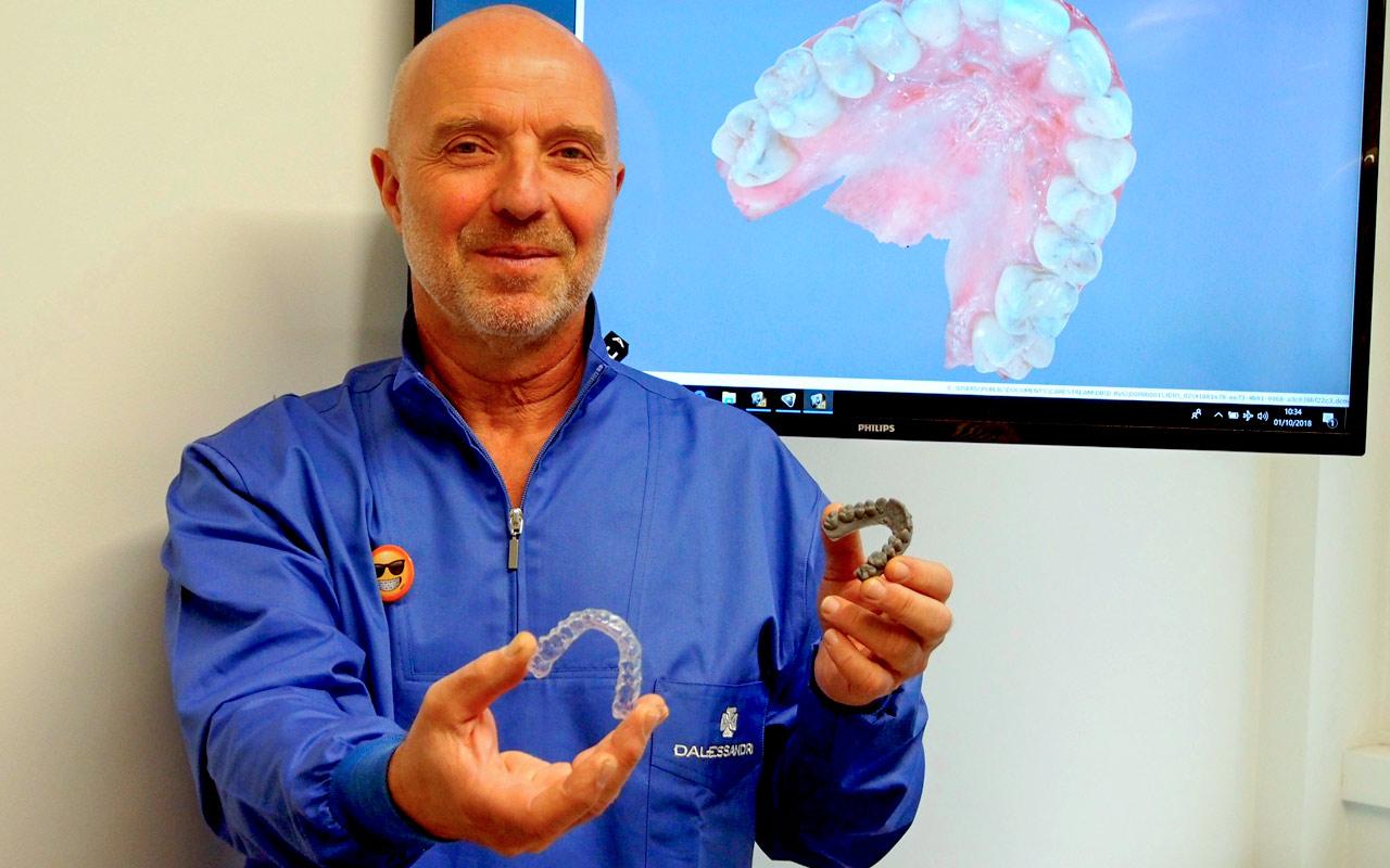 Implantologia studio dalessandri | dentista bergamo