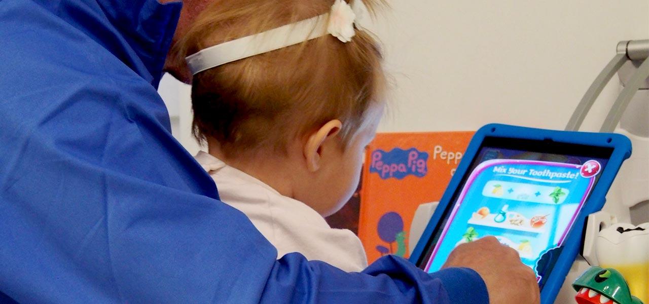 studio dalessandri a bergamo | Dentista per bambini
